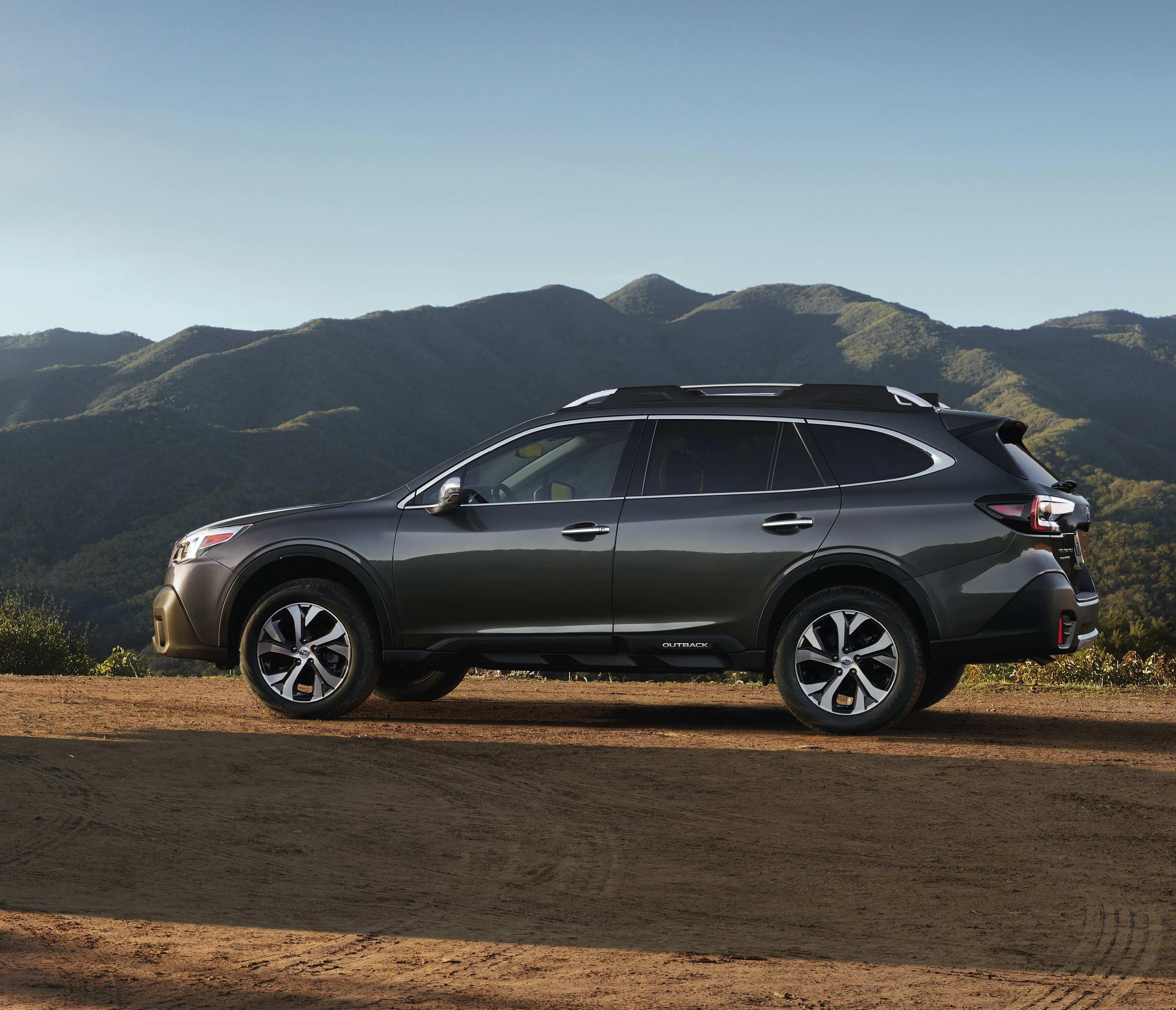 60 All New Subaru Outback 2020 Japan Exterior by Subaru Outback 2020 Japan