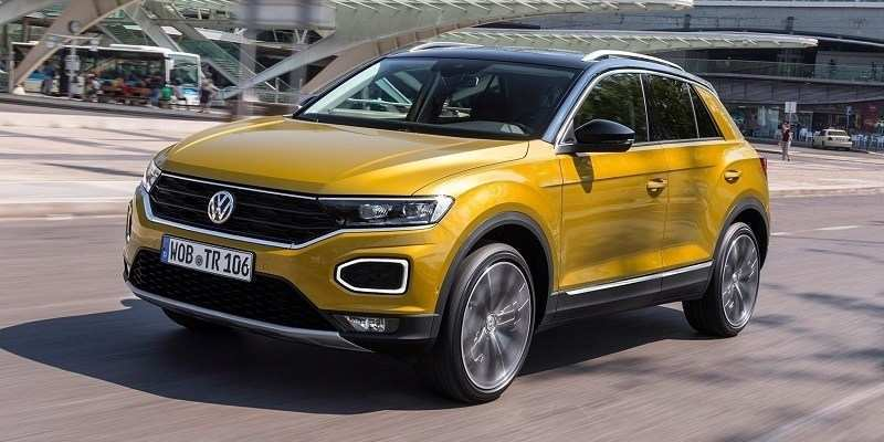 60 All New Volkswagen Models 2020 Pricing with Volkswagen Models 2020