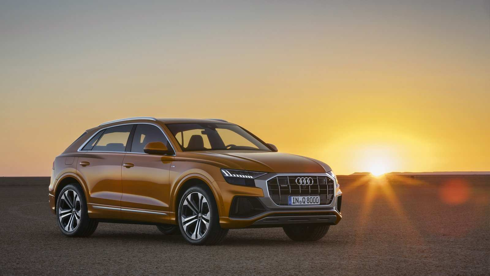 60 Best Review 2020 Audi Q8 Price Research New for 2020 Audi Q8 Price