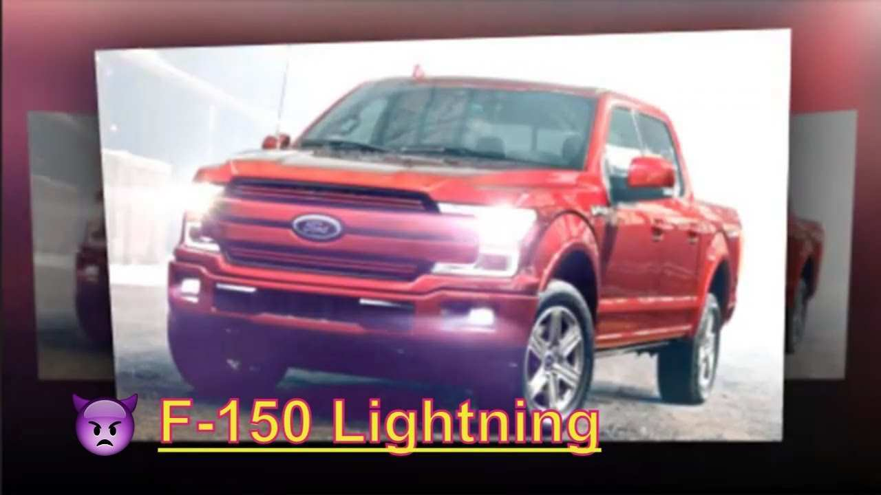 60 Best Review 2020 Ford F 150 Xlt Review by 2020 Ford F 150 Xlt