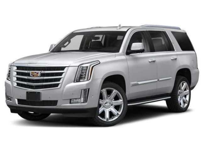 60 Best Review Cadillac Escalade 2020 Interior Spesification for Cadillac Escalade 2020 Interior