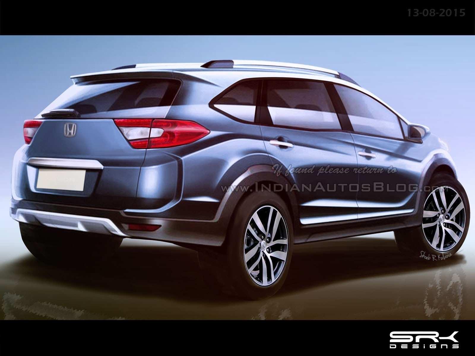 60 Best Review Honda Brv 2020 Malaysia Wallpaper with Honda Brv 2020 Malaysia