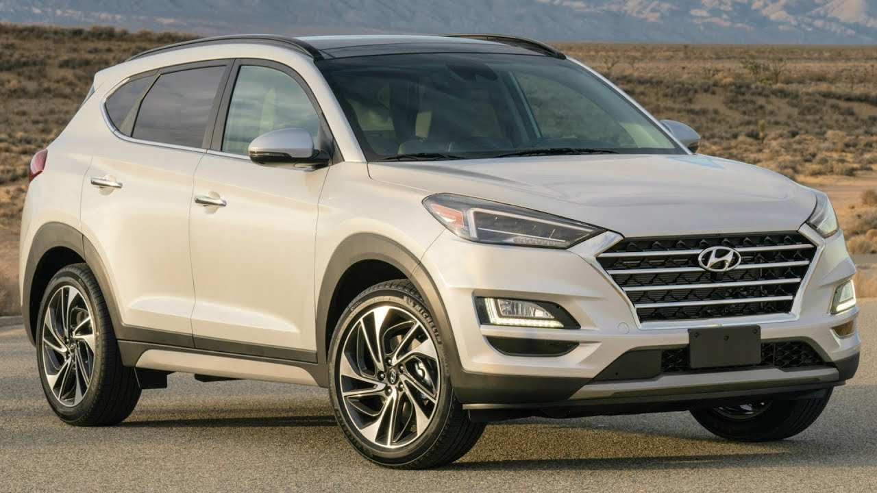 60 Best Review Hyundai Tucson 2020 Youtube Style by Hyundai Tucson 2020 Youtube