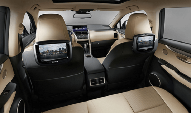 60 Best Review Lexus Nx 300H 2020 Wallpaper by Lexus Nx 300H 2020