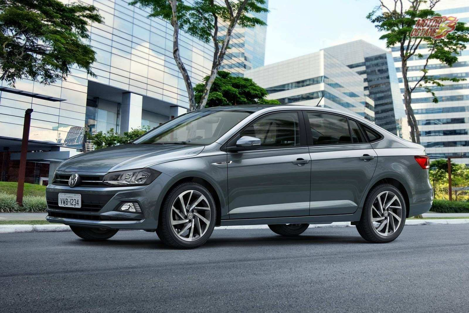 60 Best Review Volkswagen Vento 2020 First Drive by Volkswagen Vento 2020