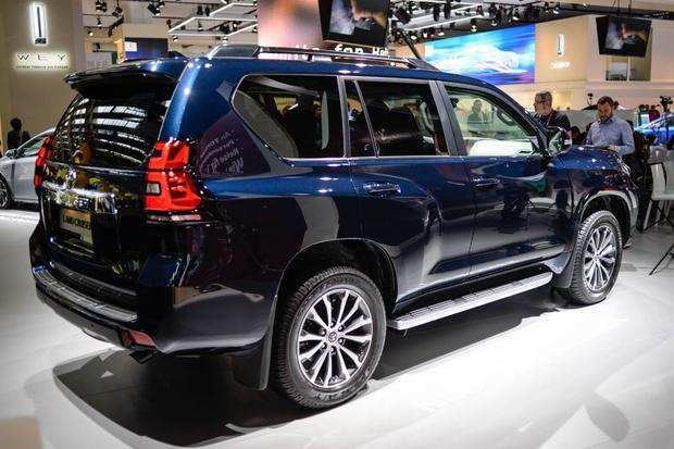60 Best Review When Will 2020 Lexus Gx Be Released Spesification with When Will 2020 Lexus Gx Be Released