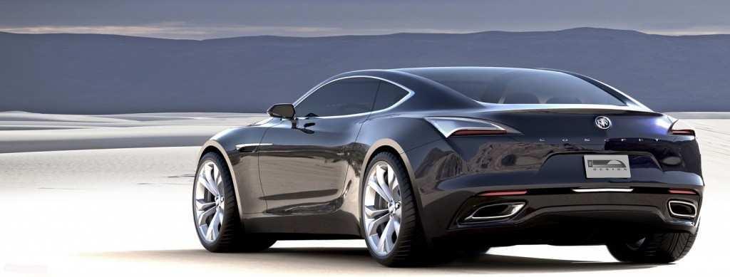 60 Concept of Buick Avista 2020 Redesign for Buick Avista 2020