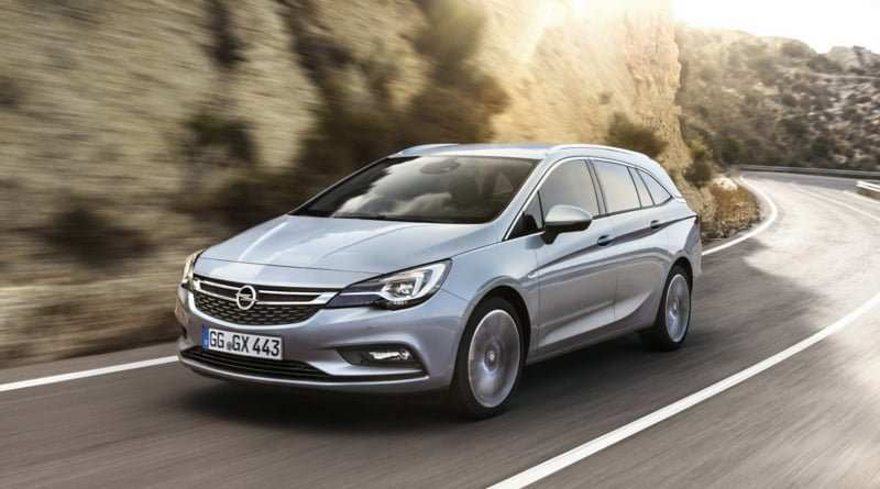 60 Concept of Opel Astra Sportstourer 2020 Concept with Opel Astra Sportstourer 2020