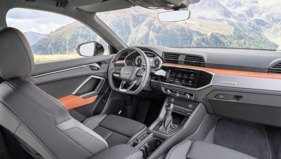 60 Gallery of 2020 Audi Q3 Interior Photos for 2020 Audi Q3 Interior