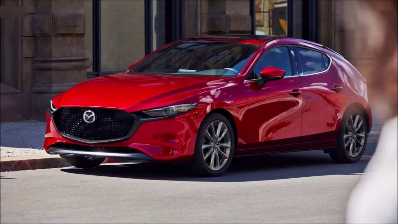 60 Gallery of 2020 Mazda 6 Hatchback Configurations with 2020 Mazda 6 Hatchback