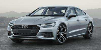 60 Gallery of Audi A7 2020 Exterior by Audi A7 2020