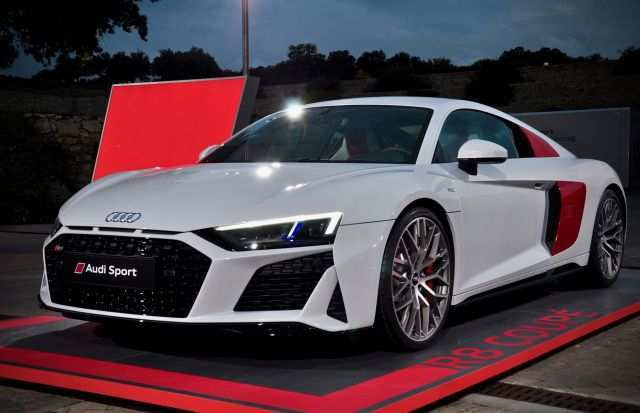 60 Gallery of Audi R8 2020 Configurations by Audi R8 2020