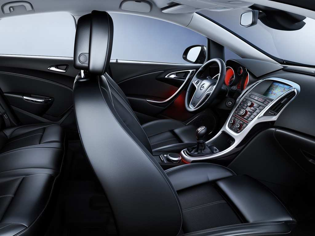60 Gallery of Opel Astra 2020 Interior Concept for Opel Astra 2020 Interior