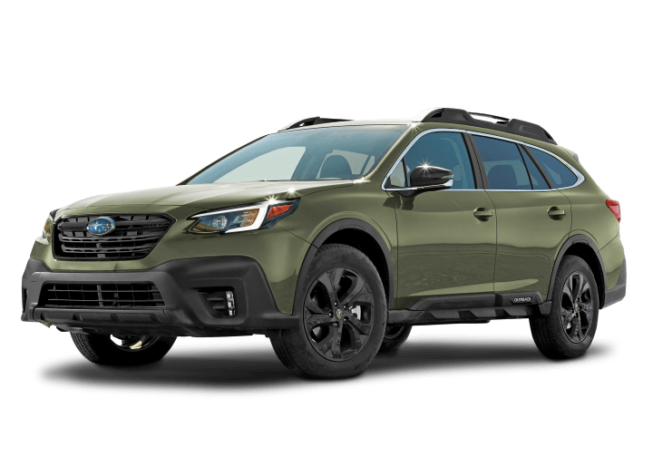 60 Gallery of Subaru Outback New Model 2020 Images for Subaru Outback New Model 2020