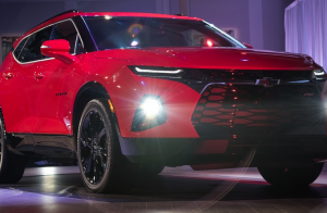 60 Great Chevrolet Blazer 2020 Ss With 500Hp Pictures with Chevrolet Blazer 2020 Ss With 500Hp