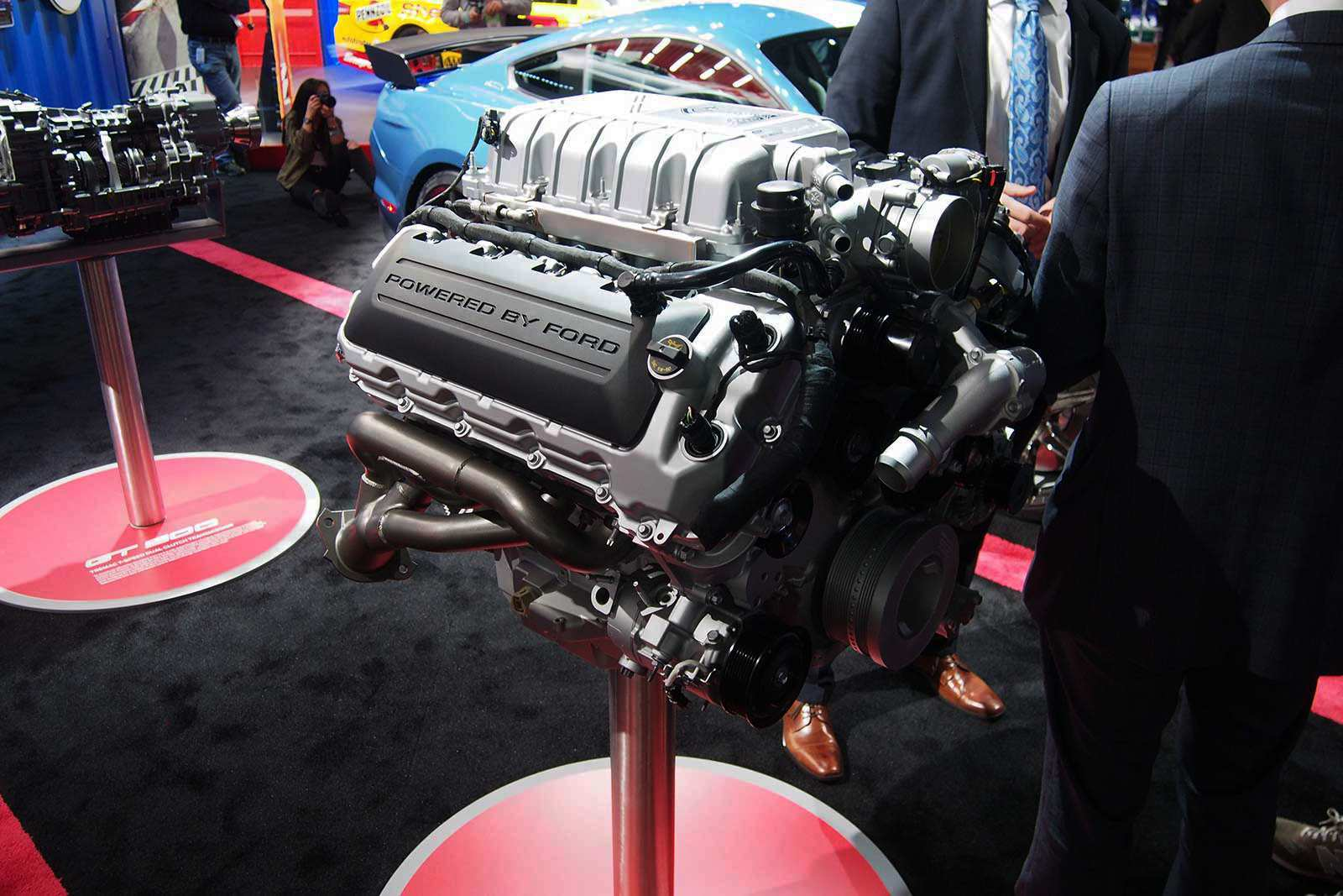 60 Great Ford V8 2020 Pricing by Ford V8 2020
