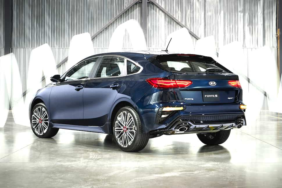 60 Great Kia Hatchback 2020 Redesign by Kia Hatchback 2020