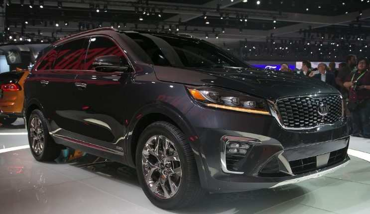60 Great Kia Mohave 2020 Price Performance and New Engine for Kia Mohave 2020 Price