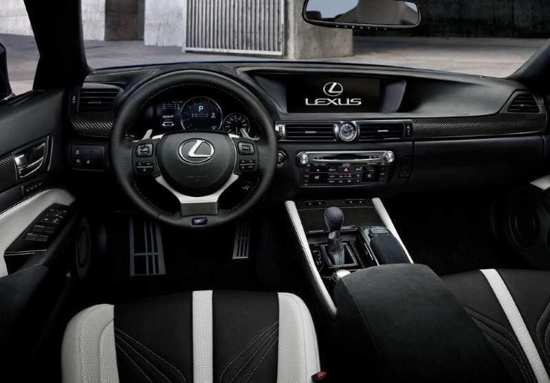 60 Great Lexus Es 2020 Interior Review by Lexus Es 2020 Interior