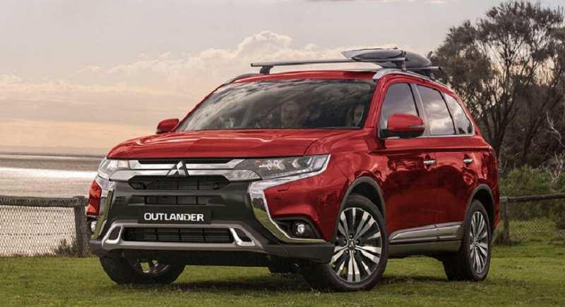 60 Great Mitsubishi Outlander 2020 Model Speed Test with Mitsubishi Outlander 2020 Model