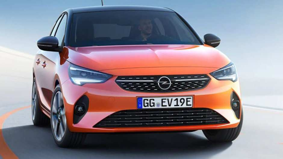 60 Great Opel Onstar Na 2020 Release for Opel Onstar Na 2020