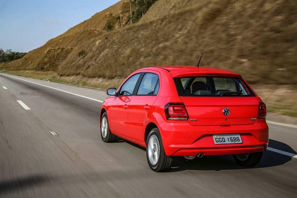 60 Great Volkswagen Linha 2020 Redesign by Volkswagen Linha 2020