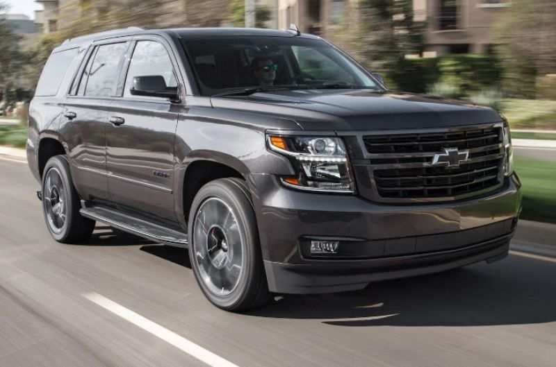 60 New 2020 Chevrolet Suburban Release Date Price and Review for 2020 Chevrolet Suburban Release Date