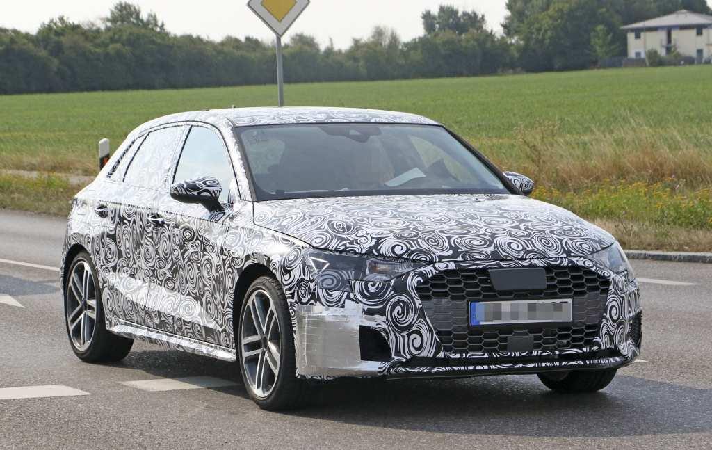60 New Audi A3 S Line 2020 New Concept by Audi A3 S Line 2020