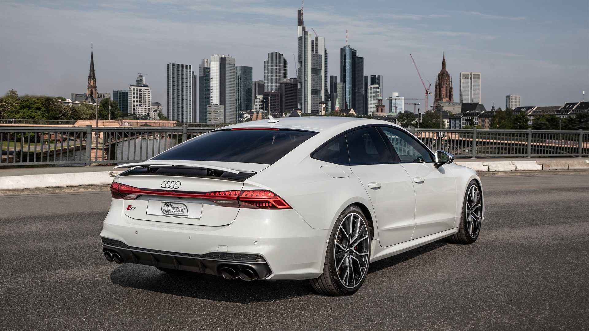 60 New Audi A7 2020 Pricing for Audi A7 2020