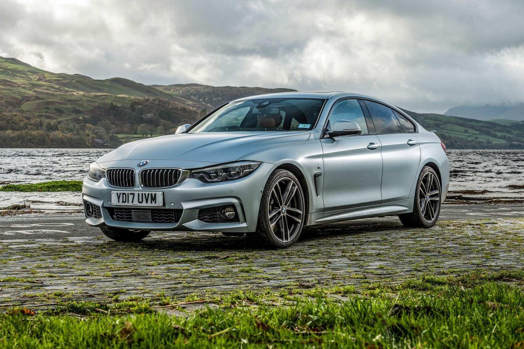 60 New BMW F36 2020 Rumors by BMW F36 2020