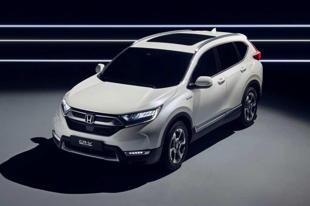 60 New Honda Hrv Turbo 2020 Performance by Honda Hrv Turbo 2020