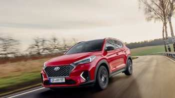 60 New Hyundai Tucson N 2020 Specs and Review by Hyundai Tucson N 2020
