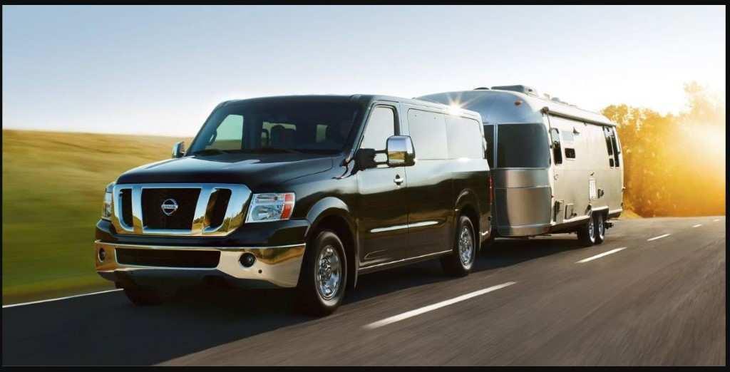60 New Nissan Van 2020 Style with Nissan Van 2020