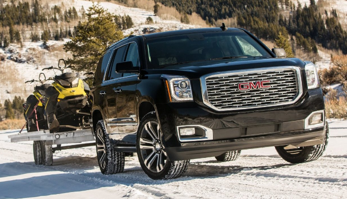 60 New Release Date For 2020 Gmc Yukon Overview for Release Date For 2020 Gmc Yukon