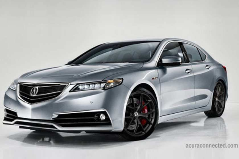 60 The 2020 Acura V6 Turbo Redesign and Concept by 2020 Acura V6 Turbo