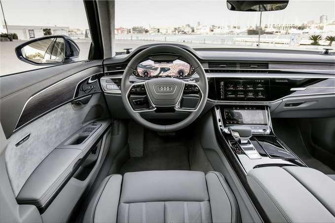60 The 2020 Audi Q8 Price Rumors by 2020 Audi Q8 Price