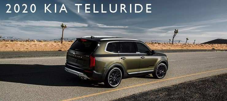 60 The 2020 Kia Telluride Brochure Photos by 2020 Kia Telluride Brochure