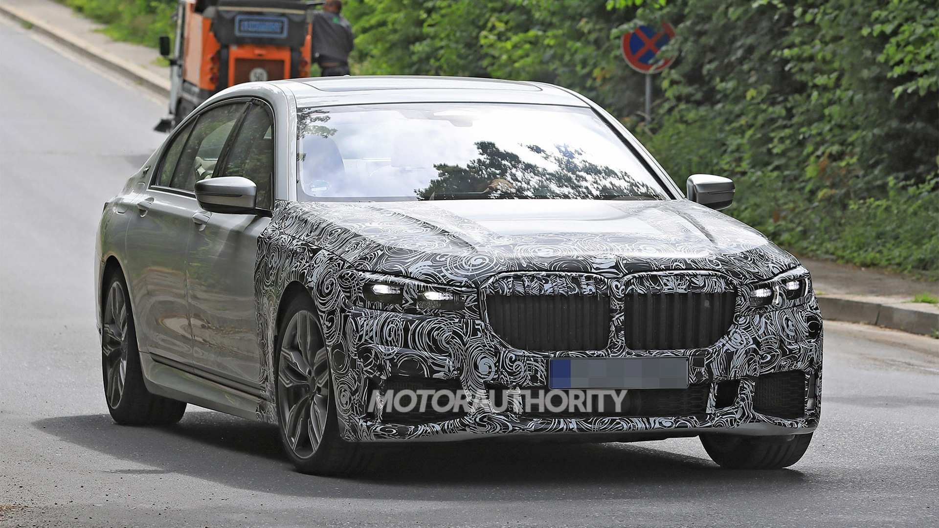 60 The BMW 5 Series Update 2020 Images by BMW 5 Series Update 2020