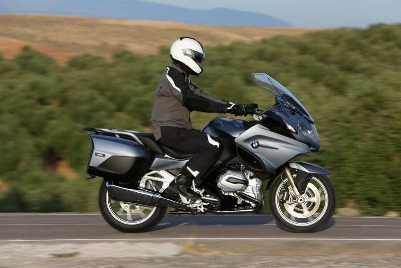 60 The BMW R1200Rt 2020 Overview by BMW R1200Rt 2020