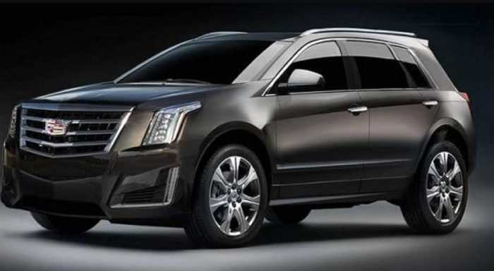 60 The Cadillac Srx 2020 Wallpaper with Cadillac Srx 2020