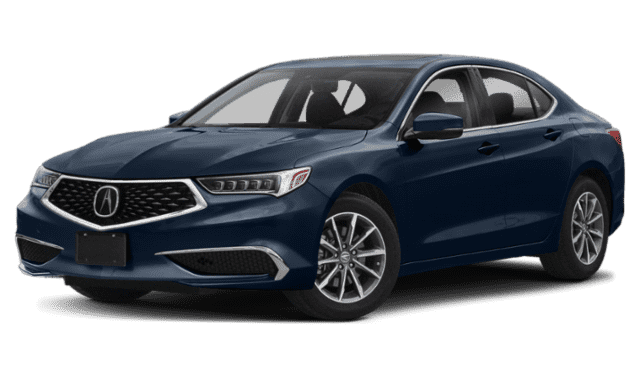 61 All New 2019 Vs 2020 Acura Tlx Picture by 2019 Vs 2020 Acura Tlx