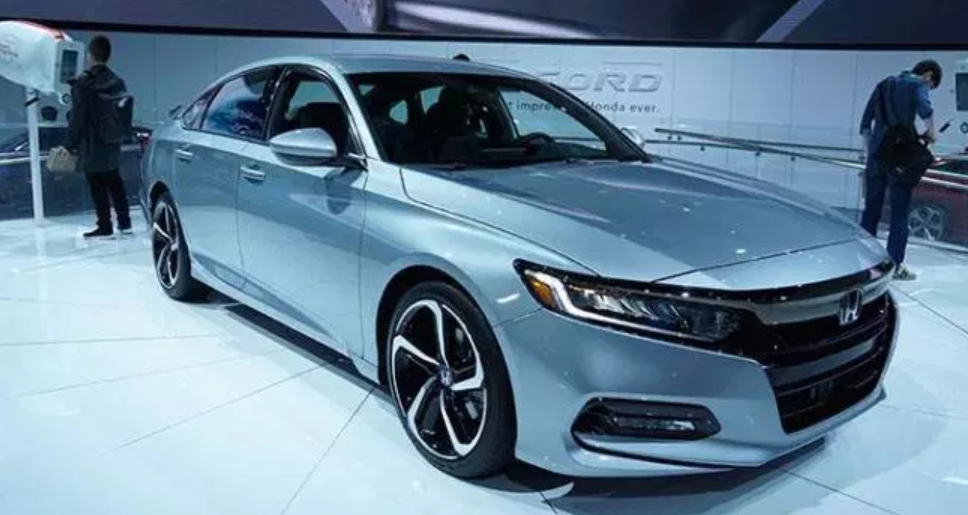 61 All New 2020 Honda Accord Youtube Specs and Review for 2020 Honda Accord Youtube