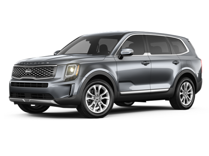 61 All New 2020 Kia Telluride Lx Wallpaper by 2020 Kia Telluride Lx