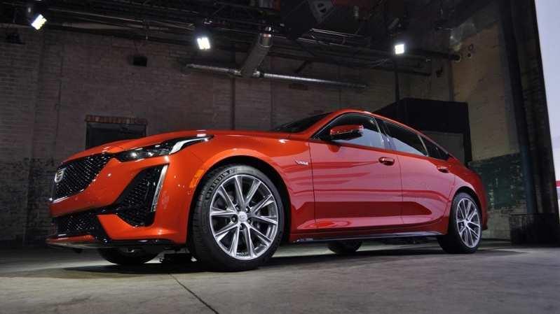 61 All New Cadillac Supercar 2020 Engine for Cadillac Supercar 2020
