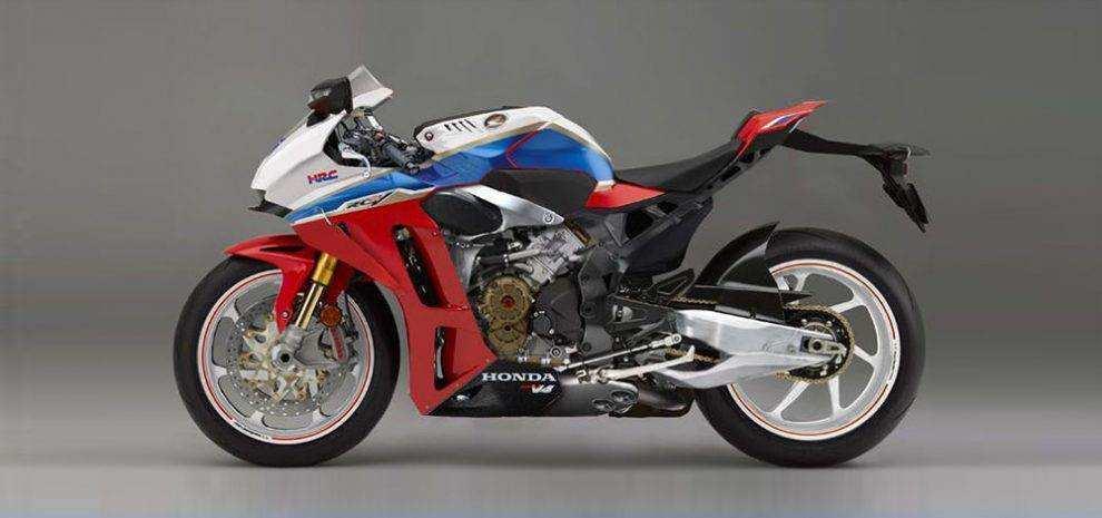 61 All New Honda V4 Superbike 2020 Ratings by Honda V4 Superbike 2020