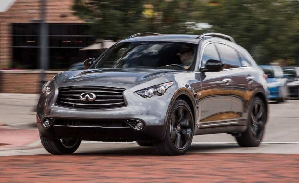 61 All New Infiniti Qx70 2020 Price Picture with Infiniti Qx70 2020 Price