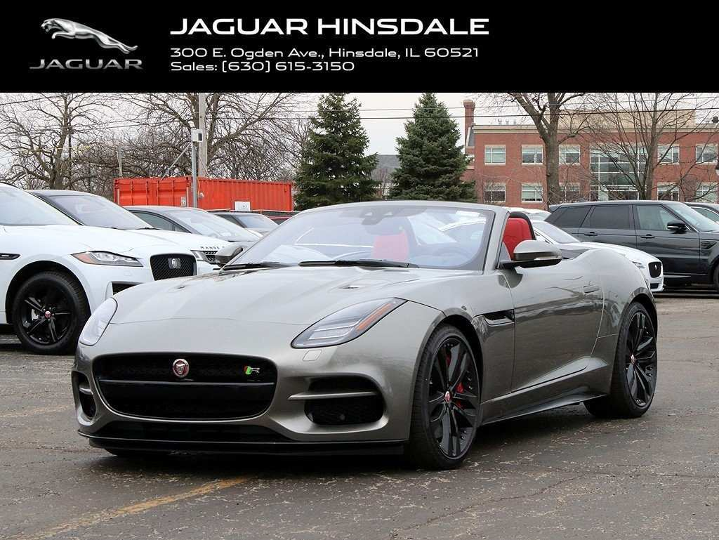 61 All New Jaguar F Type 2020 Performance by Jaguar F Type 2020