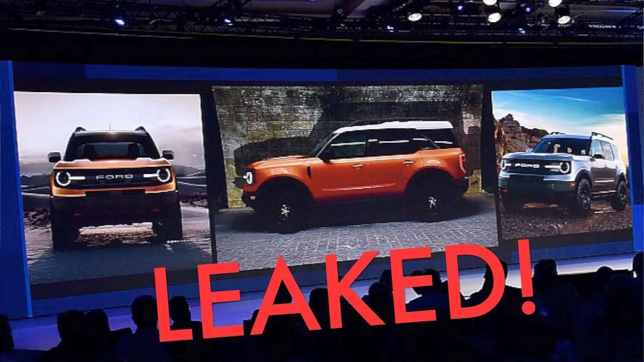 61 All New When Can You Buy A 2020 Ford Bronco New Concept for When Can You Buy A 2020 Ford Bronco