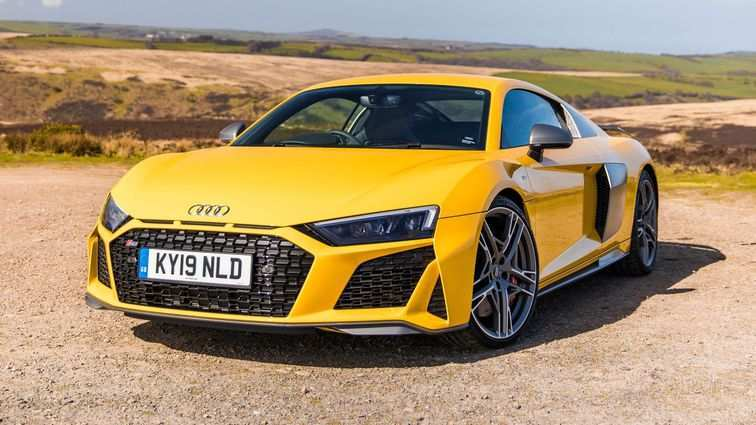 61 Best Review Audi Supercar 2020 Reviews for Audi Supercar 2020