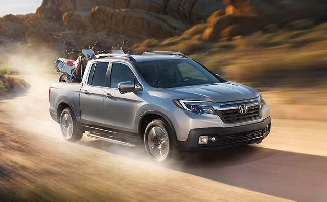 61 Best Review Honda Ridgeline 2020 Refresh Engine by Honda Ridgeline 2020 Refresh